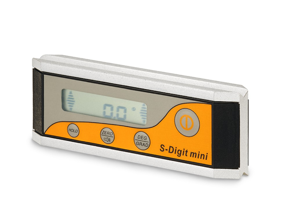 Elektronischer neigungsmesser s digit mini