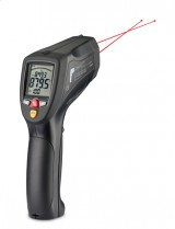 Infrarot-Thermometer Firt 1600 Data